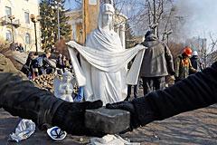 Янукович заявил о согласовании плана выхода из кризиса