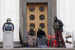 Спикер Рады будет координировать работу кабинета министров