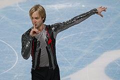 Евгению Плющенко заменят сломанный шуруп в позвоночнике