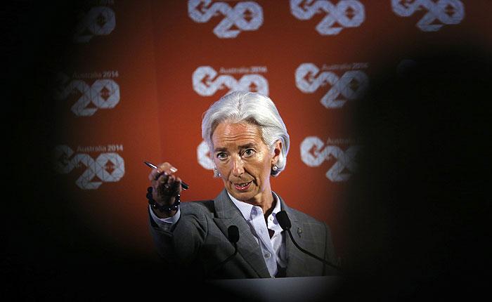 Финансовая G20 разгонит мировую экономику на 2 процентных пункта за 5 лет