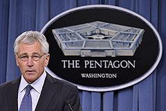 Глава Пентагона хочет сократить армию почти на 100 тыс. человек