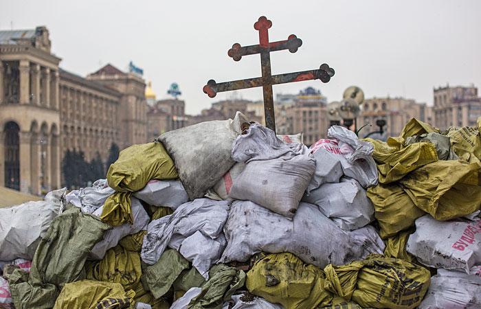 Рада попросила Гаагский суд привлечь Януковича к ответственности