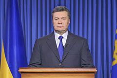 Янукович объявлен в розыск по статье об умышленном убийстве