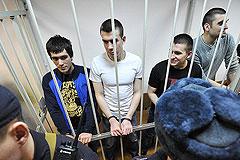 """США призвали российские власти пересмотреть приговор по """"болотному делу"""""""