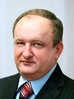 Олег Рафальский