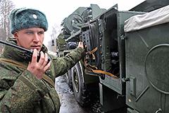 Во внезапной проверке войск примут участие 150 тысяч военных