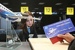 ФАС может возбудить дела против авиакомпаний из-за завышенных цен на билеты