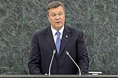 Янукович проведет пресс-конференцию в Ростове-на-Дону