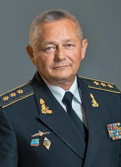 Игорь Тенюх