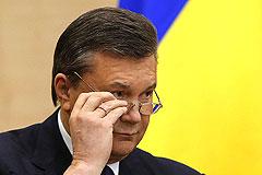 Виктор Янукович объяснил причины своего отъезда с Украины