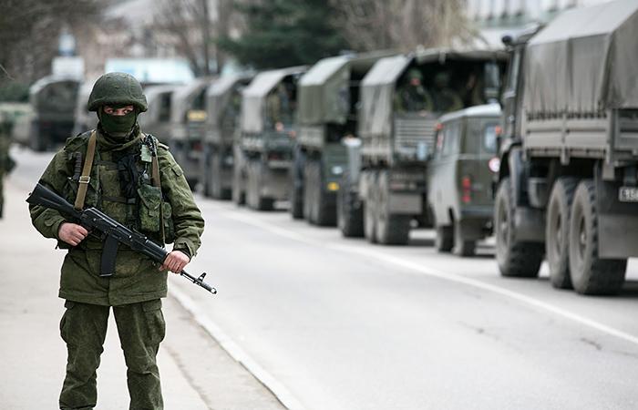 США потребовали немедленно направить наблюдателей на Украину