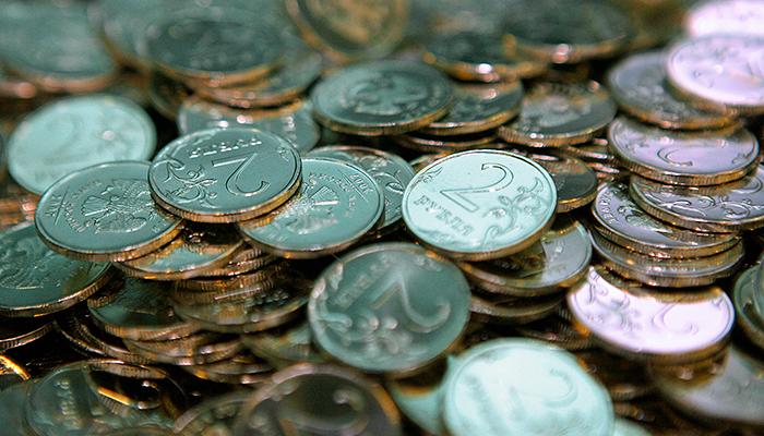 Ситуация на Украине обвалила рубль и фондовый рынок