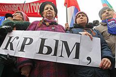 Вторая Калмыкия: Крым в цифрах и фактах