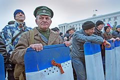 Референдум в Крыму может состояться раньше 30 марта