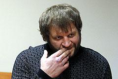 Александра Емельяненко проверяют на причастность к изнасилованию