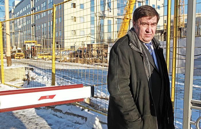 Экс-генерал ФСКН Бульбов подтвердил закрытие своего дела