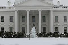 США вводят визовые санкции против российских чиновников