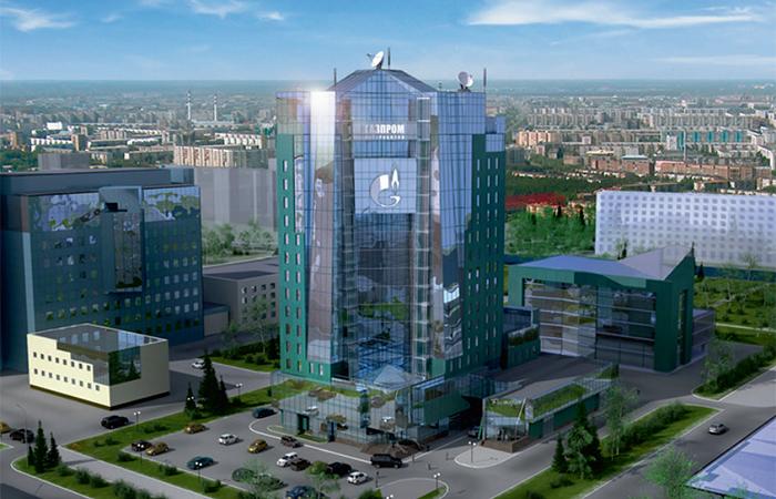 Газпром переработка сургут руководство