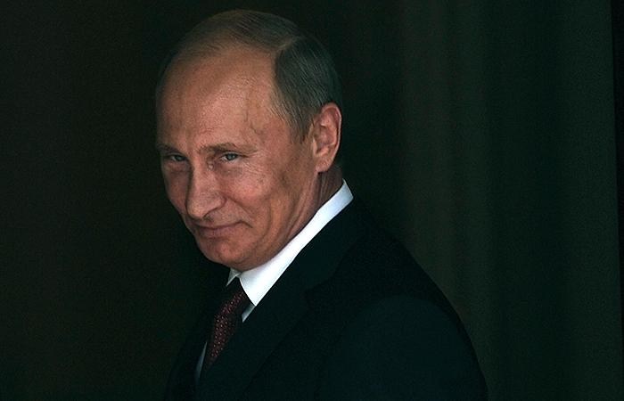 Санкции США в отношении России не коснутся Путина