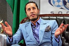 Нигер выдал Ливии сына Муамара Каддафи