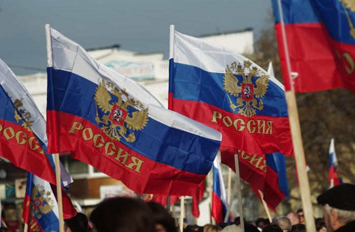 Севастополь решил стать субъектом Российской Федерации