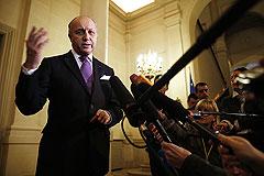 Франция может ввести санкции против российского бизнеса