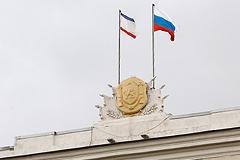 Первое чтение закона о новом порядке создания субъекта РФ пройдет 21 марта
