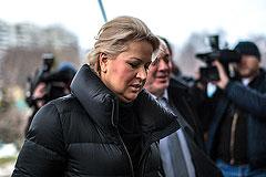 Дело Евгении Васильевой поступит в суд в начале июня