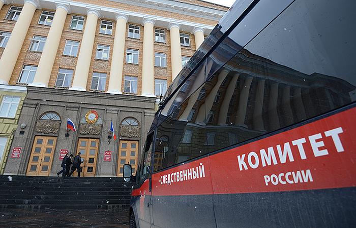 СКР возбудил дела по фактам угроз поддержавшим Крым губернаторам