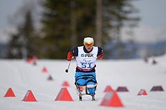 Биатлонисты принесли России четыре золота Паралимпиады