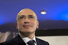 Ходорковский решил обосноваться в Швейцарии