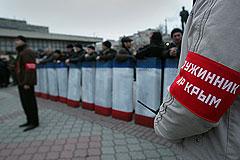 США предупредили Россию о последствиях присоединения Крыма