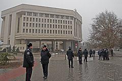 Крым сообщил о блокировке счетов автономии Киевом