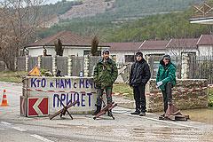 В Крыму готовы принять миссию ОБСЕ при наличии мандата