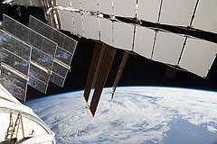 Экипаж МКС готовится вернуться на Землю