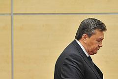 Янукович намерен снова выступить в Ростове-на-Дону