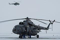 """Космический корабль """"Союз ТМА-10М"""" вернул на Землю трех космонавтов"""