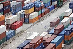 Еврокомиссия снижает таможенные пошлины на украинский экспорт в ЕС