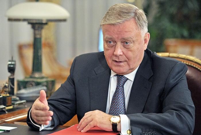 Глава РЖД предложил план развития России стоимостью в триллионы долларов