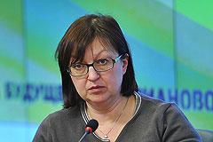 """Главред """"Ленты.ру"""" отправлена в отставку"""
