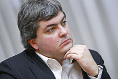 """Новый главный редактор надеется """"сохранить работоспособность """"Ленты.ру"""""""