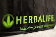 Американские власти начали расследование деятельности Herbalife