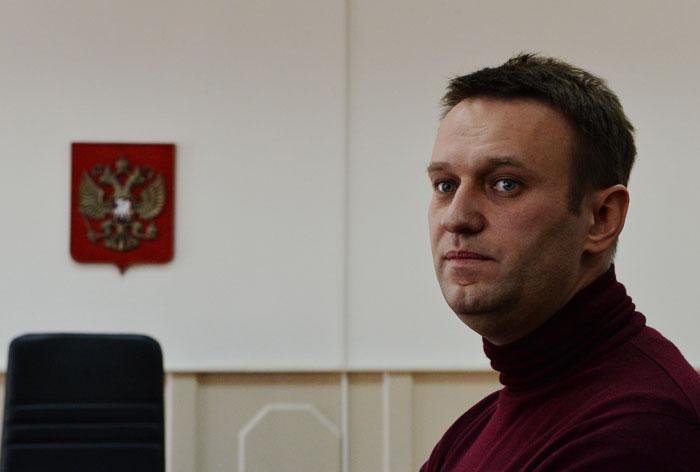 Роскомнадзор запретил три оппозиционных сайта и блог Навального