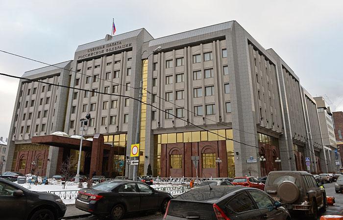 """Счетная палата выявила в работе """"Военторга"""" нарушения на 80 млрд рублей"""
