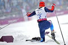 Россия обеспечила себе победу в медальном зачете Паралимпиады