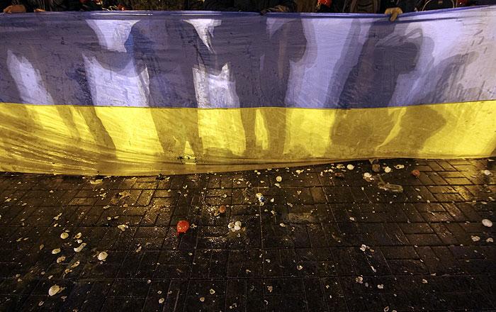 В Донецкой области объявили траур после беспорядков 13 марта