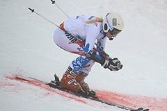 Горнолыжница Францева стала двукратной паралимпийской чемпионкой в Сочи