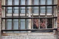 Задержанному за штурм телецентра в Вильнюсе россиянину грозит пожизненный срок