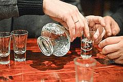 В Забайкалье от суррогата алкоголя погибли четырнадцать человек