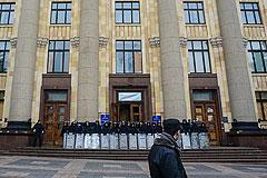 Подозреваемые в стрельбе в центре Харькова задержаны